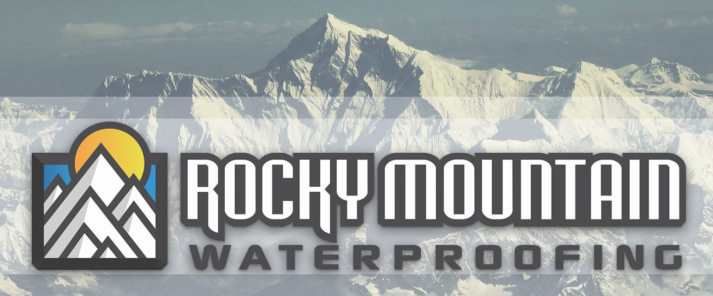Welcome To Rocky Mountain Waterproofing